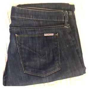 Hudson sized 29 jeans